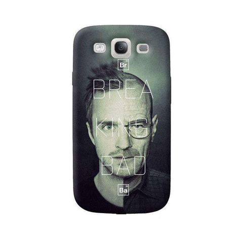 Breaking Bad Samsung Galaxy S3 Case