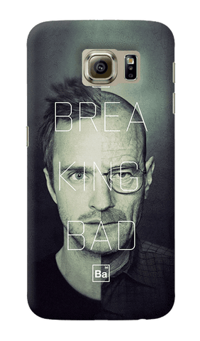 Breaking Bad Samsung Galaxy S6 Case