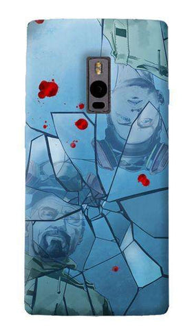 Breaking Meth OnePlus Two Case