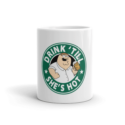 Brian Griffin Coffee Mug