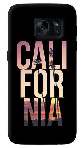 California   Samsung Galaxy S7 Case