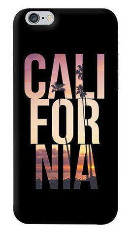 California Apple iPhone 6/6S Case