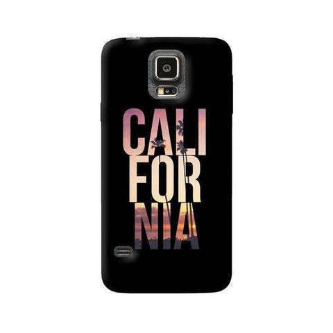 California Samsung Galaxy S5 Case