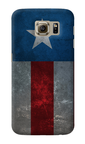 Captain America Samsung Galaxy S6 Case