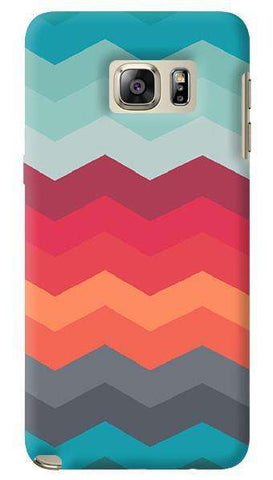Chevron Levels  Samsung Galaxy Note 5 Case
