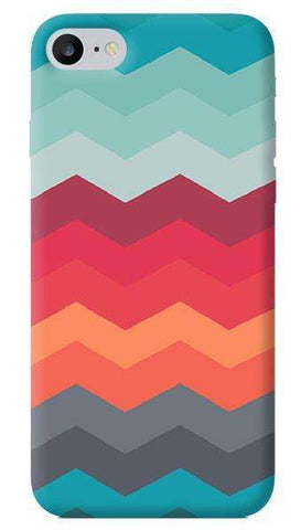 Chevron Levels iPhone 7 Case