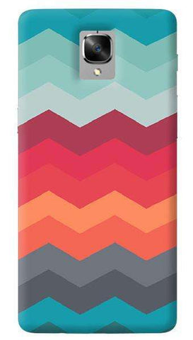 Chevron Levels Oneplus 3/ 3T Case
