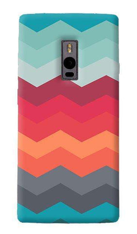 Chevron Levels OnePlus Two Case
