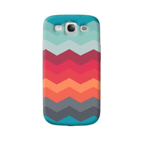 Chevron Levels Samsung Galaxy S3 Case