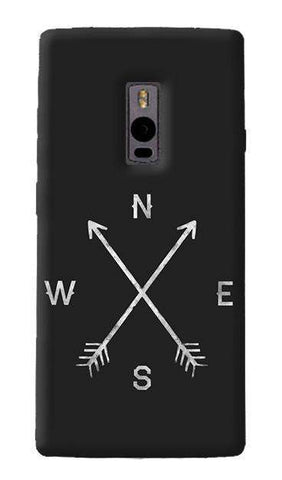 Compass OnePlus Two Case