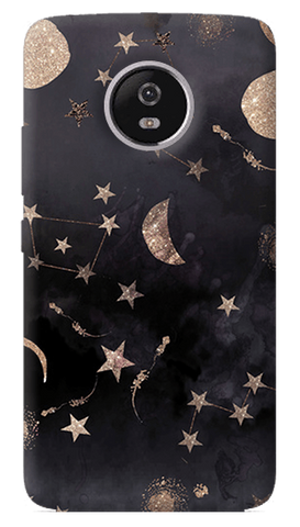 Constellation Motorola Moto G5 Plus Case
