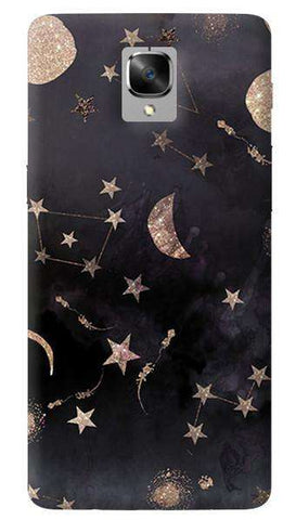 Constellation Oneplus 3/ 3T Case