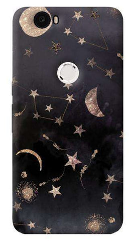 Constellations   Nexus 6P Case