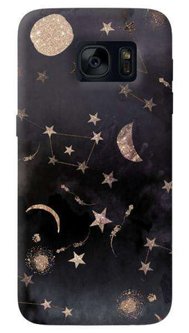Constellations   Samsung Galaxy S7 Edge Case