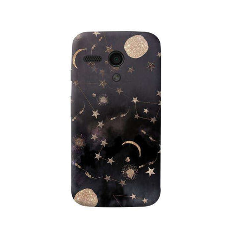 Constellations  Moto G Case