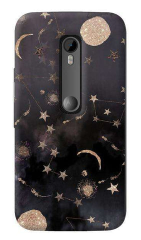 Constellations  Motorola Moto G 3rd Gen Case