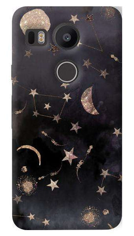 Constellations  Nexus 5X Case