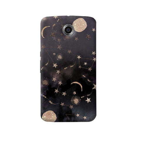Constellations  Nexus 6 Case