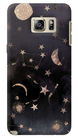 Constellations  Samsung Galaxy Note 5 Case