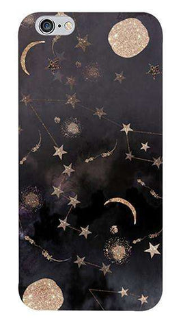 best service 3b2a3 1e910 Constellations Apple iPhone 6/6S Case