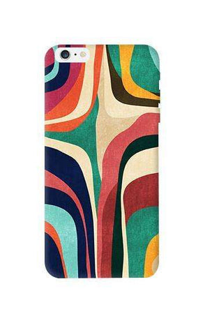 Contour Map  Apple iPhone 6 Plus Case