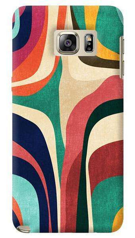 Contour Map  Samsung Galaxy Note 5 Case