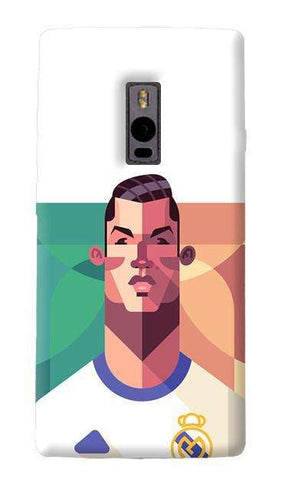 CR7 OnePlus Two Case