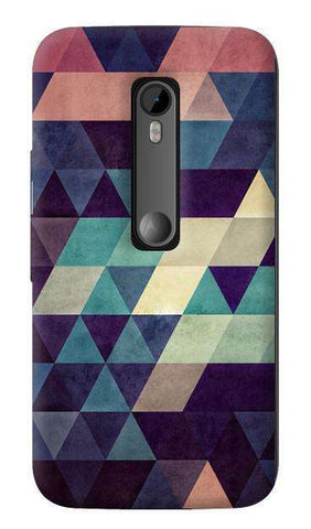 Cryptic Motorola Moto G 3rd Gen Case