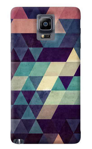 Cryptic Samsung Galaxy Note 4 Case