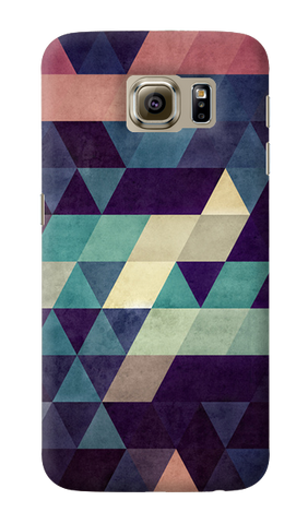 Cryptic Samsung Galaxy S6 Case