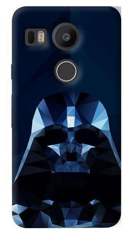 Darth Vader  Nexus 5X Case