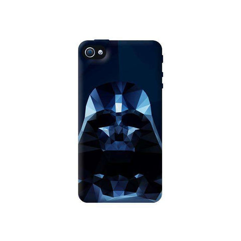 Darth Vader Apple iPhone 4/4S Case