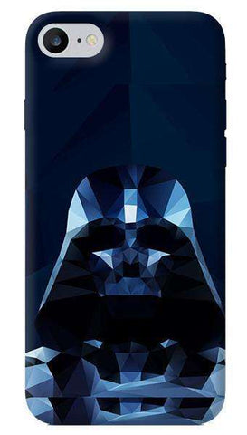 Darth Vader Mint iPhone 7 Case