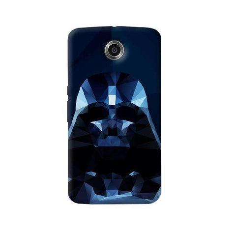 Darth Vader Nexus 6 Case