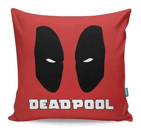 Deadpool Cushion Cover