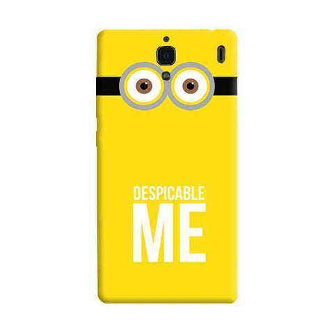 Despecible Me   Apple iPhone 5/5S Case