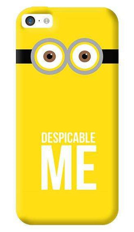 Despecible Me   Apple iPhone 5C Case