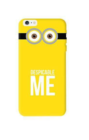 Despecible Me   Apple iPhone 6 Plus Case