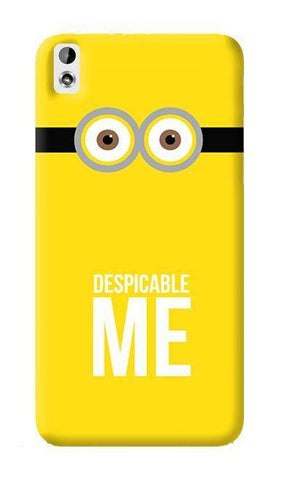 Despecible Me   HTC Desire 816 Case