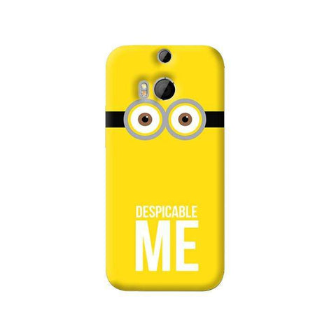 Despecible Me   HTC One M8 Case
