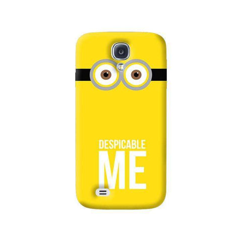 Despecible Me   Samsung Galaxy S4 Case
