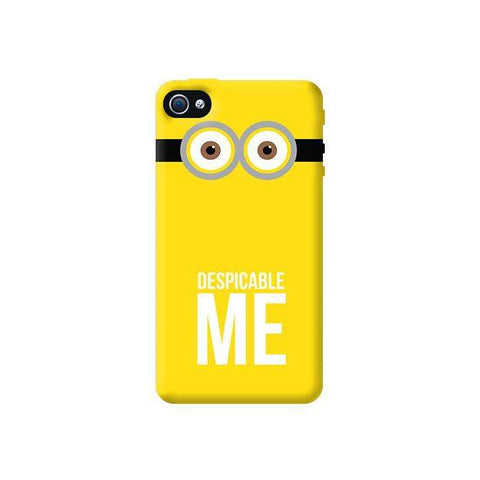 Despecible Me  Apple iPhone 4/4S Case