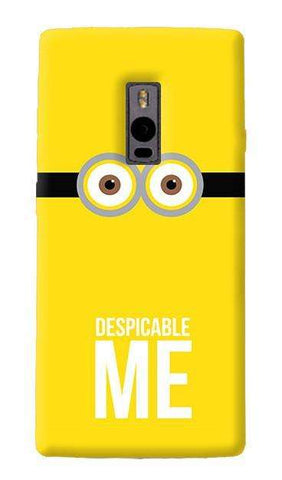 Despecible Me  OnePlus Two Case