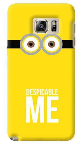 Despecible Me  Samsung Galaxy Note 5 Case