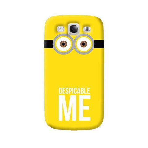 Despecible Me  Samsung Galaxy S3 Case