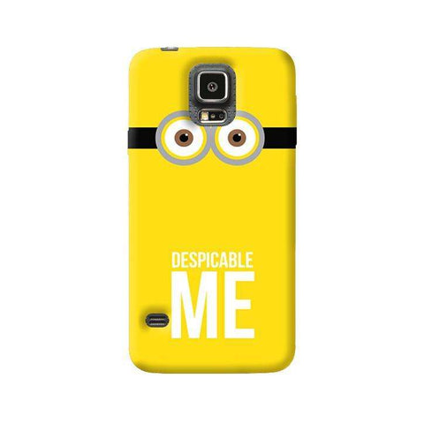 Despecible Me  Samsung Galaxy S5 Case