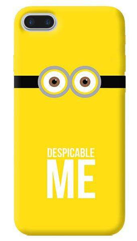 Despicable Me Apple iPhone 7 Plus Case
