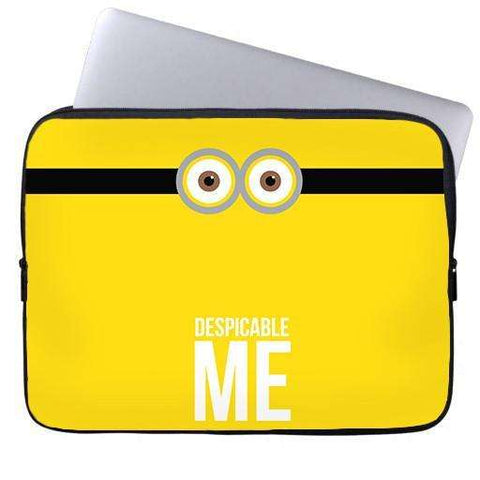 Despicable Me Laptop Sleeve