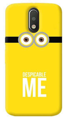 Despicable Me Motorola Moto G4/ G4 Plus Case