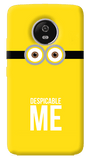Despicable Me Motorola Moto G5 Plus Case